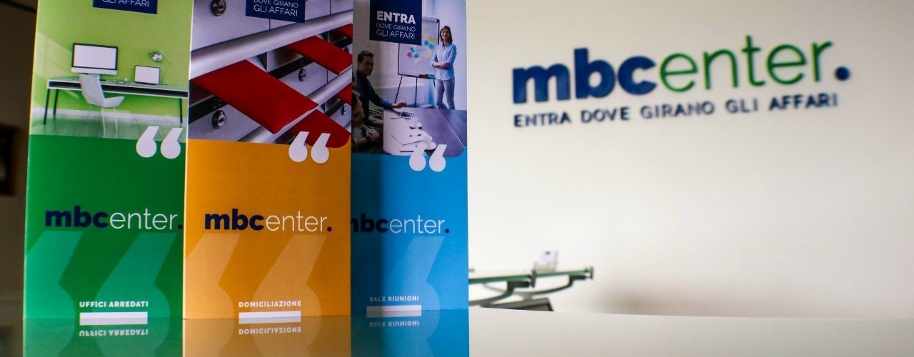 Uffici arredati Business Center Modena